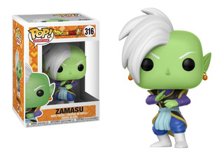 Funko Pop 316 Zamasu Dragon Ball Super
