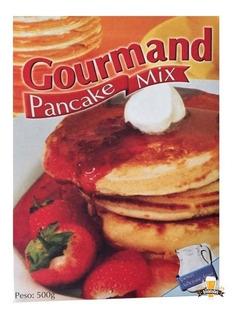 Massa Para Panqueca Gourmand Pancake Mix 500g