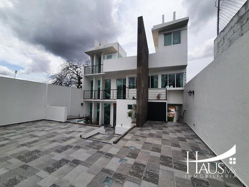Casa - San Pedro Mártir
