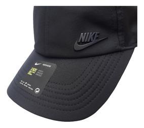 Boné Nike Aerobill Aba Curva 100% Original