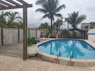 Casa Com 4 Dorms,gaivotas, Itanhaém - R$ 450 Mil, Cod: 3458 - V3458