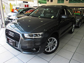 Audi Q3 Q3 2.0 Tfsi Ambition Quattro 4p Gasolina S Tronic