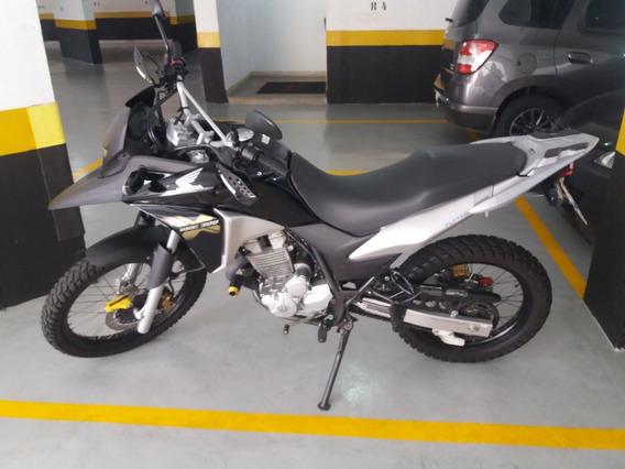 Xre 300 Preta 2014 - 11.000km Rodados Super Conservada!!!!