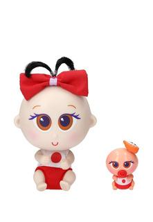 Baby Doll Neonate Nerlie Guasabi + Edición Mundial Nerl...