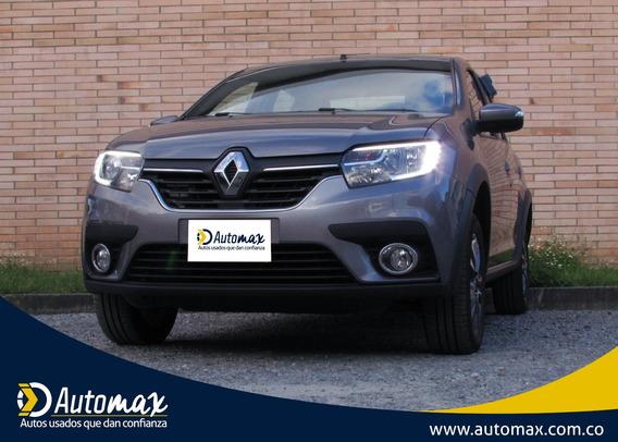 Renault Logan Intens, At 1.6