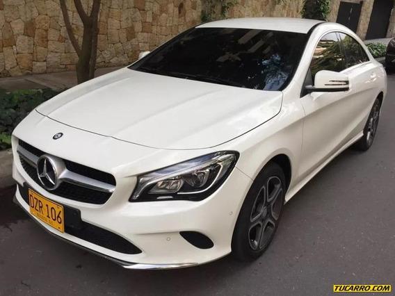 Mercedes Benz Clase Cla Cla 180