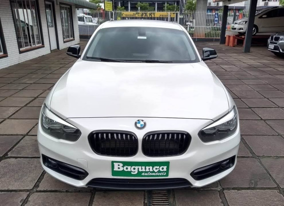 Bmw Serie 1 Sport 2.0t Active