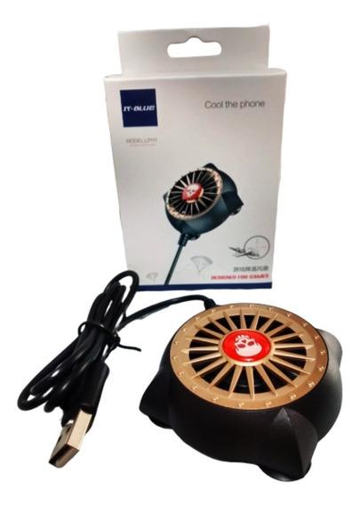 Cooler Resfriador Gamer Para Celular Super Barato
