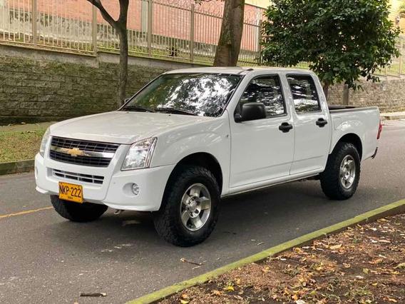 Chevrolet Luv D-max A.a Td C.c 3.000 4x2