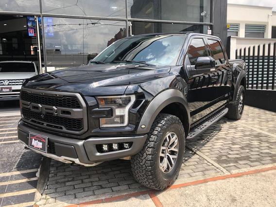 Ford F150 Raptor 2018
