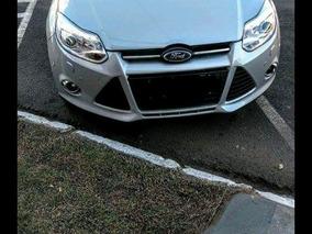 Ford Focus Focus Titaniun Plus