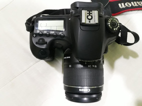 Canon 60d Com Aproximadamente 60k