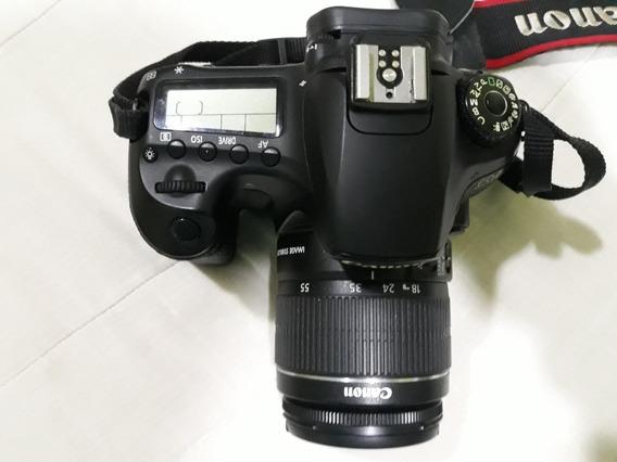Canon 60d Em Perfeito Estado