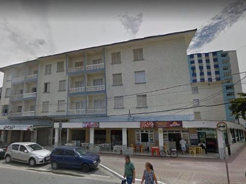 Imagem 1 de 8 de Apartamento A Venda Ocian, Praia Grande, Sp - V3116 - 33553693