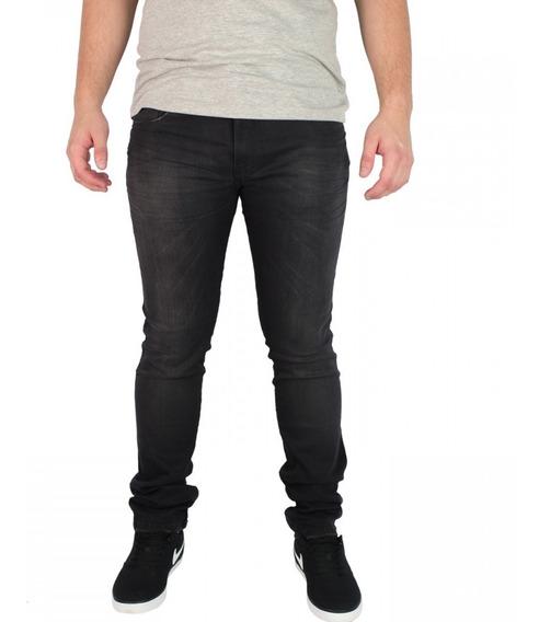 Calça Jeans Masculina Ellus Stefan Slim 19sa615