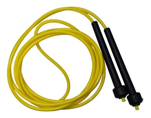 Corda Pular Crossfit Pu Simples Starflex