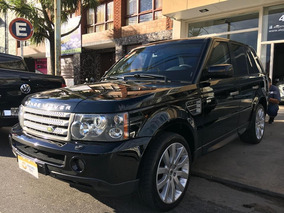 Land Rover Range Rover 3.6 Vogue V8 Blindada