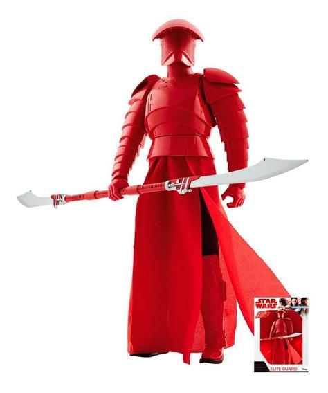 Boneco Elite Guard Red Trooper 45 Cm Star Wars - Mimo 0817