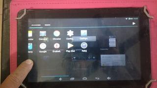 Tablet Eurocase Perseus 9 Funcionando