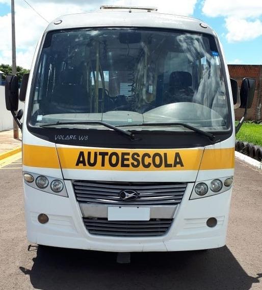 Micro Onibus Volare C F C / Escolar - Só 55.000