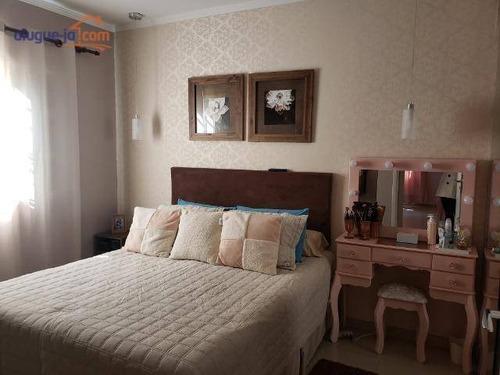Imagem 1 de 20 de Casa Com 3 Dormitórios À Venda, 250 M² Por R$ 655.000,00 - Jardim Das Indústrias - São José Dos Campos/sp - Ca2007