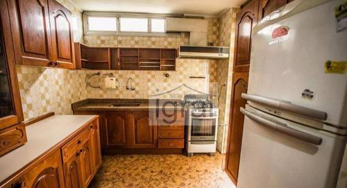 Imagem 1 de 30 de Apartamento, 50 M² - Venda Por R$ 560.000,00 Ou Aluguel Por R$ 1.900,00/mês - Vila Guarani (zona Sul) - São Paulo/sp - Ap1143