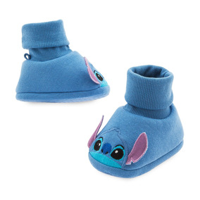 Disney Store Botitas Stitch 18-24 M *arlekus