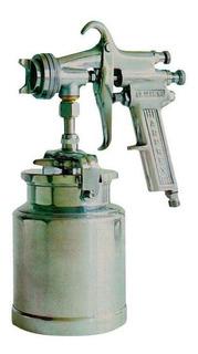 Pistola Para Pintura Majam P/ Compressor De Ar 750 Ml -mod-1