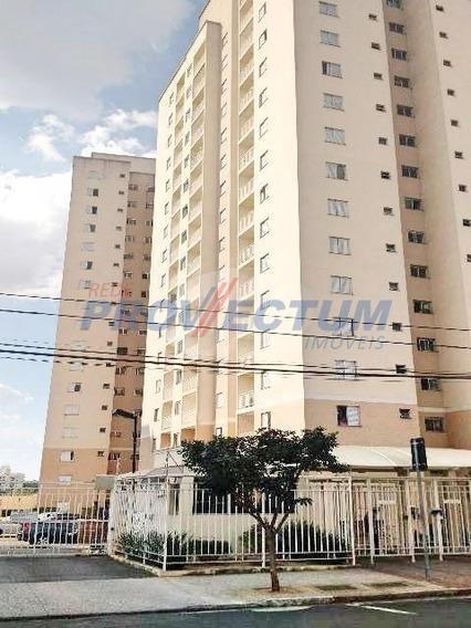 Apartamento À Venda Em Bonfim - Ap234825