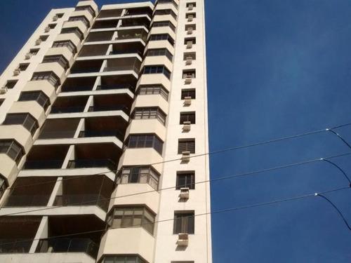 Apartamento Residencial À Venda, Centro, Edifício Tarumã Em Sorocaba-sp, 2 Vagas De Garagem, 3 Suítes, Área Útil 303,00 M². - Ap0048 - 67639768