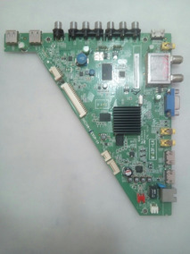 Placa Principal Philco Ph42e53sg