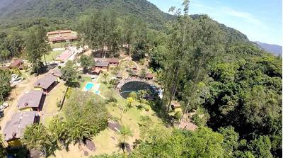 Sítio Com 30 Dorms, Sertão Da Quina, Ubatuba - R$ 2.5 Mi, Cod: 888 - V888