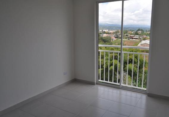 Apartamento En Venta Torres De Milano 751-76