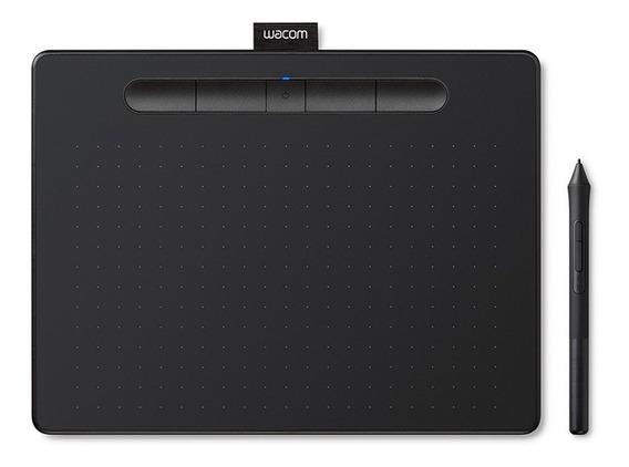 Tableta Gráfica Wacom Comfort Pen Medium Tienda Oficial