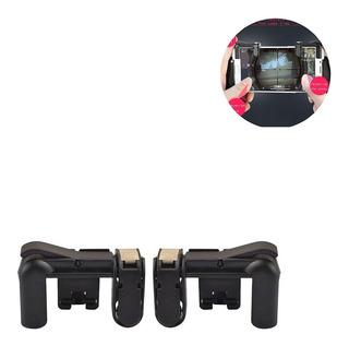 Boton Gatillo Trigger Shooter L1 R1 Smartphone Celular Touch