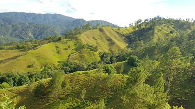 Terrenos En Venta En Jarabacoa