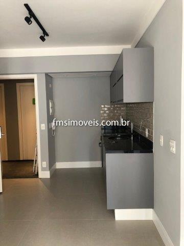 Kitchenette Para Para Alugar Com 1 Quarto 1 Sala 39 M2 No Bairro República, São Paulo - Sp - Ap313713mk