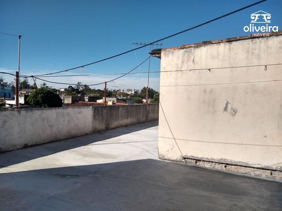 Apartamento Próximo À Duque De Caxias - A626