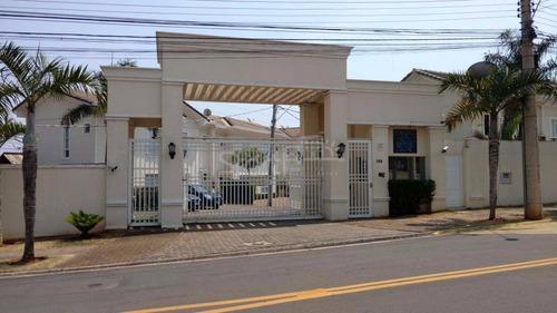 Imagem 1 de 20 de Casa À Venda Em Loteamento Residencial Vila Bella - Ca001536