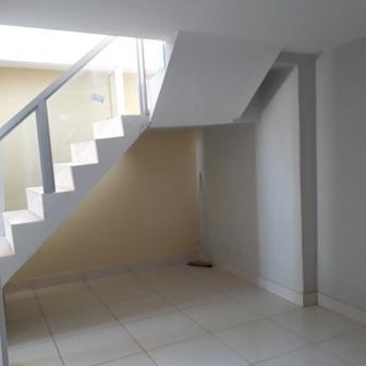 Casa Com 3 Quartos Para Alugar No Planalto Em Belo Horizonte/mg - 15592