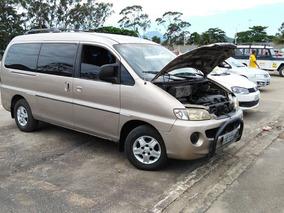 Hyundai H1 2.5 Hsv 4p 2000