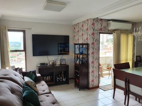 Apartamento, Santa Cruz, Ribeirão Preto - A4666-v