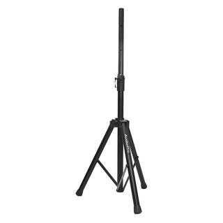 Tripode Base Stand Metálico Para Parlante Audiopro Negro