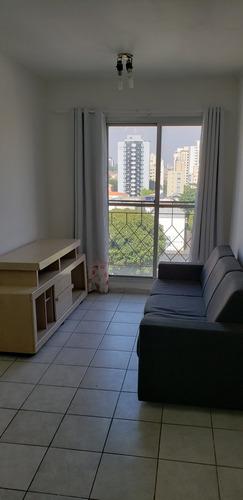 Apartamento Perto Unifesp - Hospital São Paulo - 2703