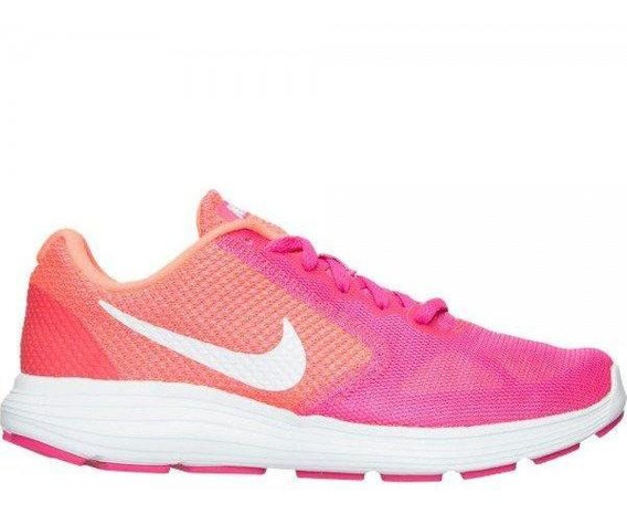 Tenis Nike Revolution 3 Feminino