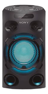 Parlantes Equipo Audio Sony Mhc-v02 Bluetooth Pcm