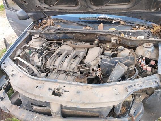 Renault Logan 2010 1.6