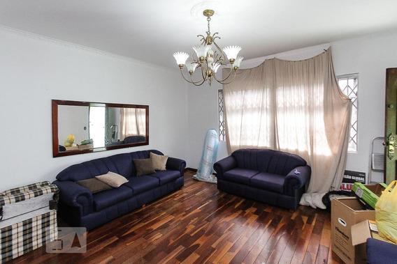 Casa Para Aluguel - Vila Formosa, 3 Quartos, 300 - 892998341