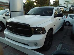Dodge Ram 2500 4p Crew Cab Hemi Sport Black V8/5.7 Aut 4x4