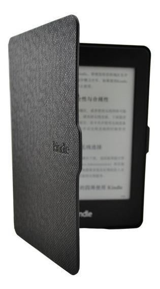 Capa Kindle Paperwhite Ao0456 Dp75sdi Ao0504 Fecho On Off